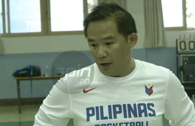 Chot Reyes calls for review of Asiad basketball calendar, cites India's 'inhuman' schedule