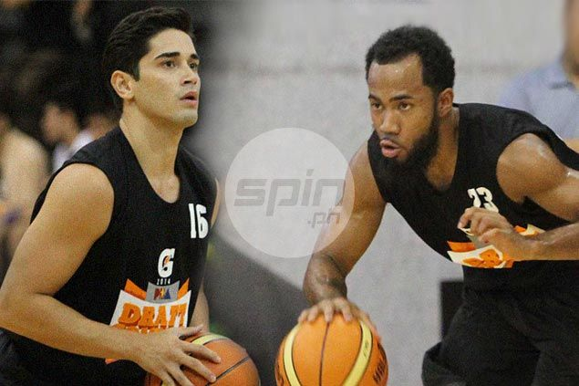 Globalport eyeing immediate help, Rain or Shine an immediate replacement in 2014 PBA Rookie Draft