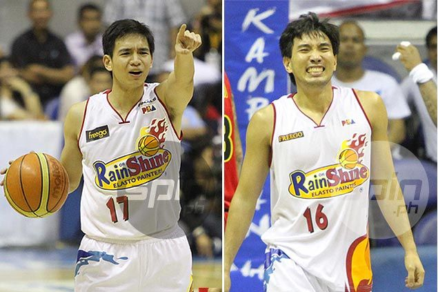 More offensive options now as Tiu and Chan back with Painters for match against surprising Energy
