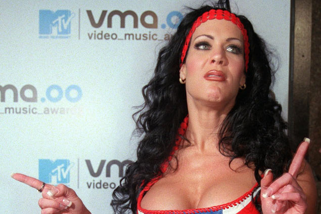 WWE officials, wrestling fans left stunned as popular Chyna confirmed dead at 45