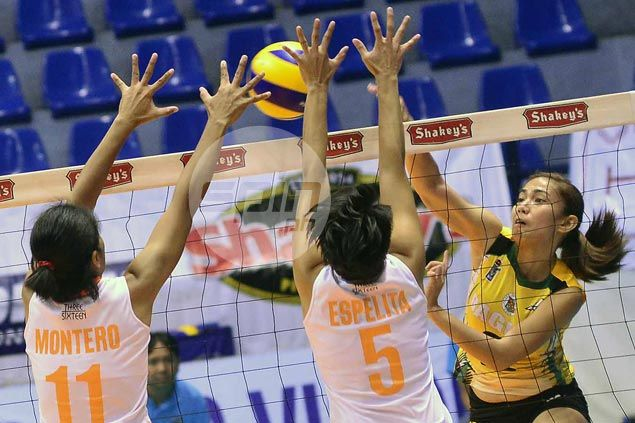 Baguio Summer Spikers turn back Coast Guard to finally score first victory in V-League