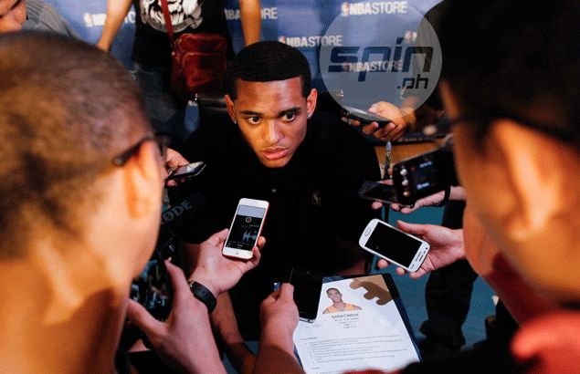 Fil-Am Jordan Clarkson among Los Angeles Lakers being eyed by Chicago Bulls, according to report