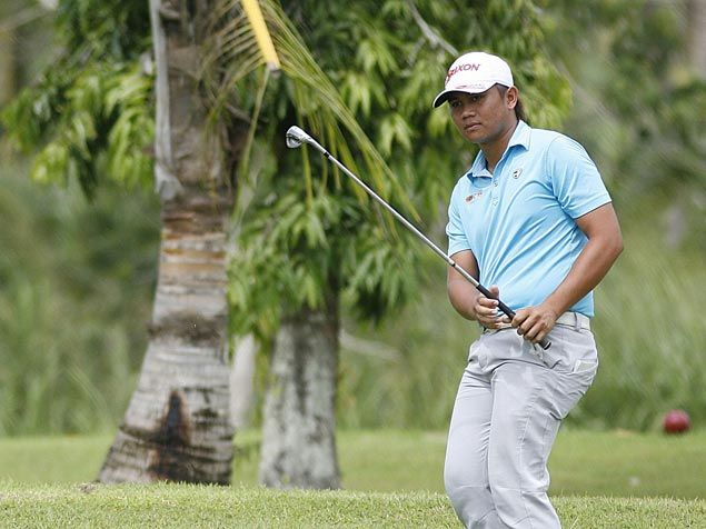 Mondilla hopes to end year with back-to-back wins as PGT holds season finale at Southlinks