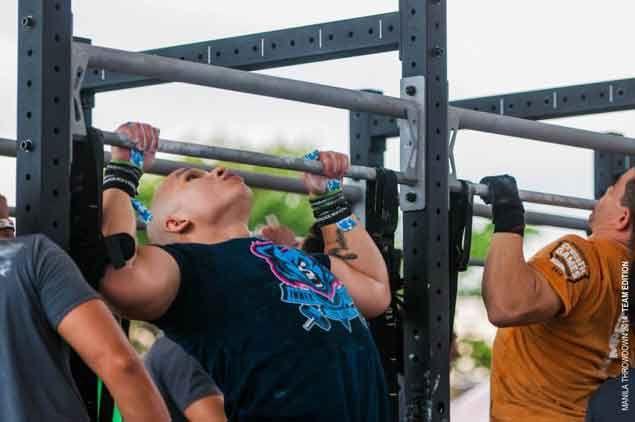 CrossFit Goes Primal, Part One