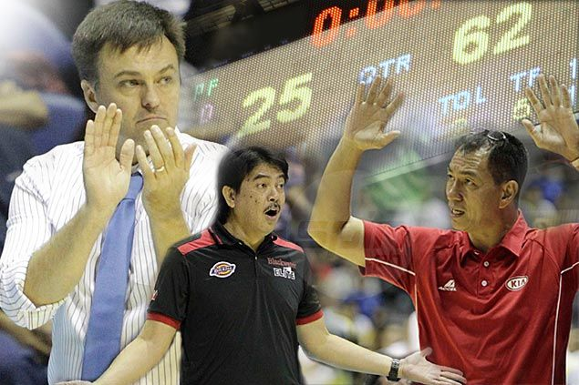 Lopsided games galore this season as PBA pays a high price for league expansion