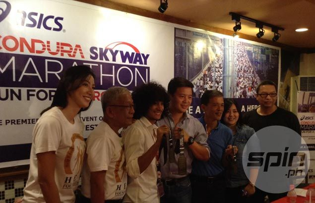 After a year's absence, popular Condura Skyway Marathon vows to return in style in 2015