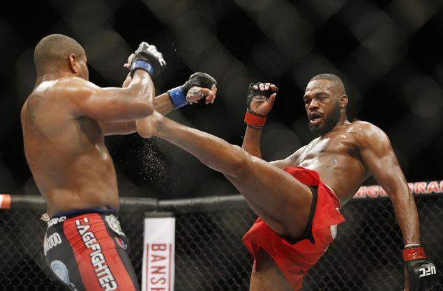 UFC champion Jon 'Bones' Jones avoids prison time after pleading guilty to leaving crash scene