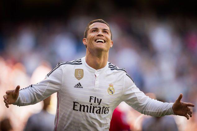 Cristiano Ronaldo tops world list of Most Valuable Tweeters atUS$260,000 per sponsored post