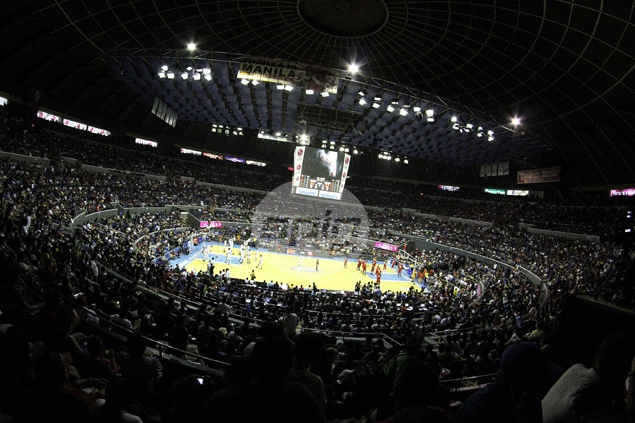 UAAP action to take week-long break during five-day visit of Pope Francis