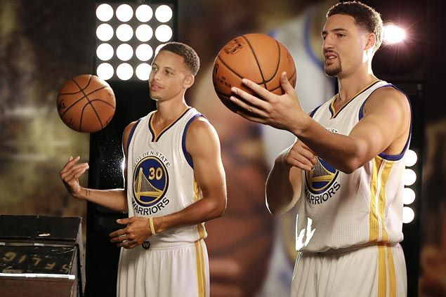 Three-point Contest Champ Steph Curry, Slam Dunk King Zach LaVine to defend crowns in All-Star Weekend