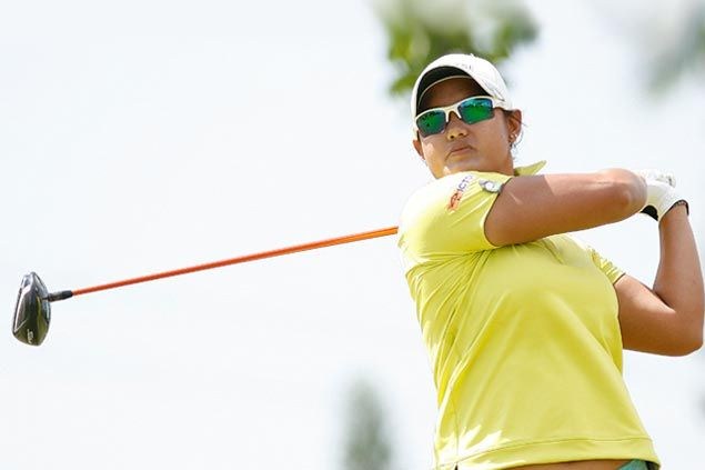 Cyna Rodriguez leads local charge in Ladies Philippine Golf Tour-Taiwan LPGA co-sanctioned event at Southlinks