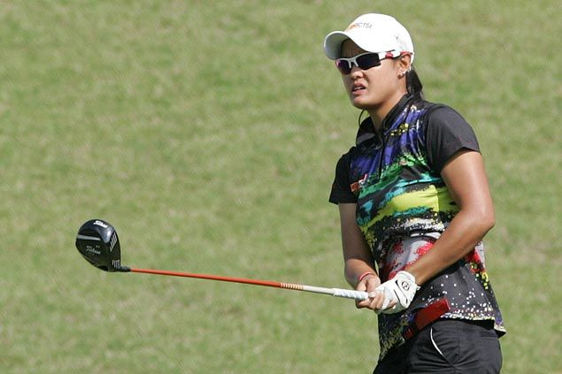 Cyna Rodriguez heavy favorite as Jayvie Agojo, two Thai shotmakers pull out of LPGT Sherwood Ladies Classic
