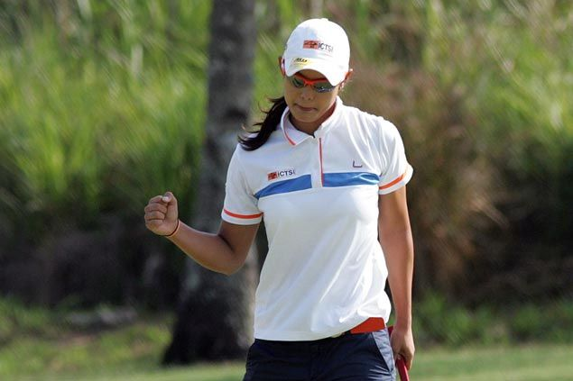 Filipina golfer Cyna Rodriguez secures LPGA Tour card with fourth-place finish in Q-School
