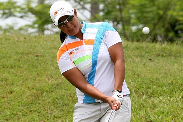 Cyna Rodriguez eyes third title of season as Ladies Philippine Golf Tour goes to Mt. Malarayat