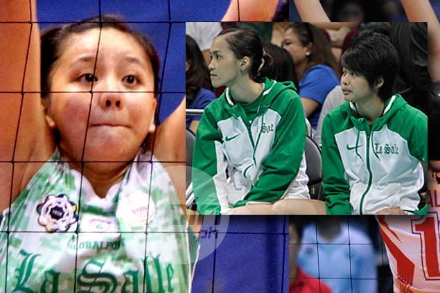 Triple whammy for Lady Spikers as Desiree Cheng ruled out with knee injury