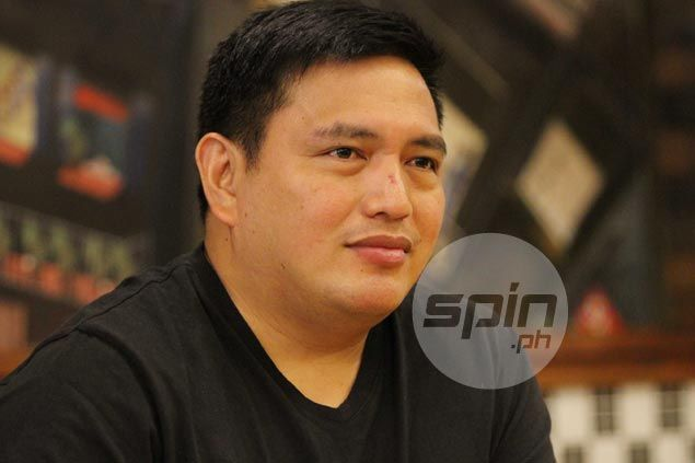 'That could have been us,' says Palami after Azkals tormentor Palestine named Asia's top team