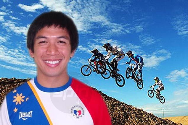 Philcycling sets sights on top BMX events in 2015 as it vies for spot in Rio Olympics