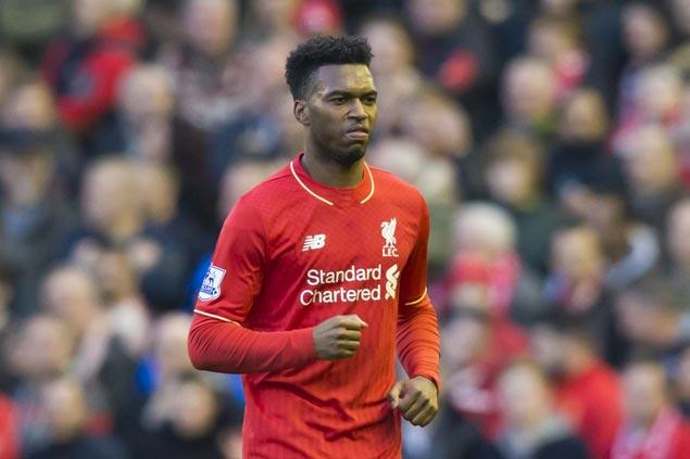 Daniel Sturridge shines as Liverpool beats Bournemouth in Premier League