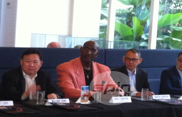 New NBA deal with ABS-CBN, Solar assures fans of more games on cable and free TV