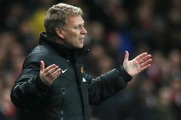 David Moyes returns to Old Traffordfor the first time since abrupt firing as Sunderland battles United
