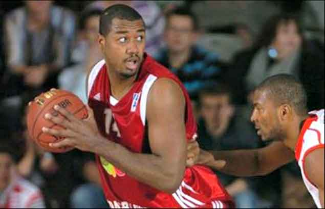 Tropang TNT finds new import in 33-year-old journeyman David Simon