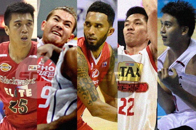 Unheralded PBA players shine in statistical categories. Find out who they are