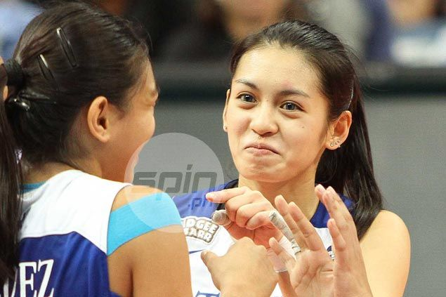 Denden Lazaro pulls out of Super Liga after being drafted by Foton. Find out why