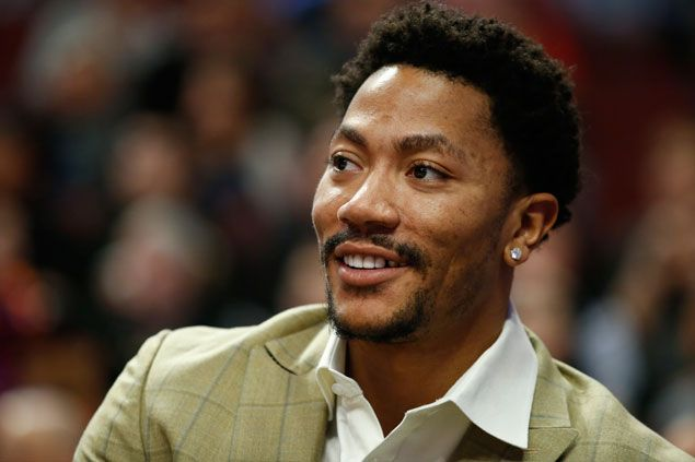 Derrick Rose says sexual misconduct lawsuit filed by ex-girlfriend 'without factual basis'
