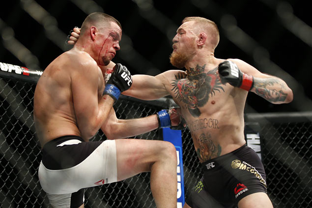 UFC superstar Conor McGregor clarifies he's not retired, wants less promotional duties