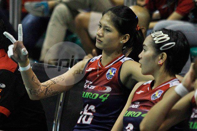 Eighteen Super Liga players make up PH lineup for Asian Senior Women's Championships