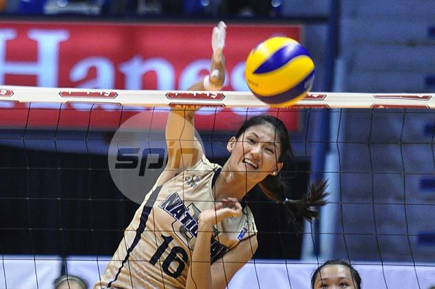 NU Lady Bulldogs start V-League quarterfinals with quick win over La Salle Dasmarinas