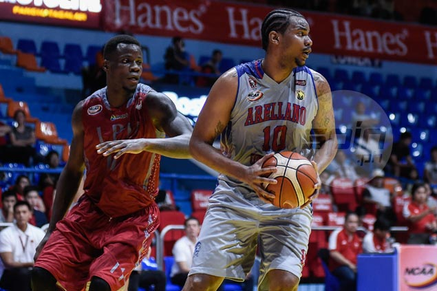 Dioncee Holts grateful to Jio Jalalon for keeping him motivated through scoring slump