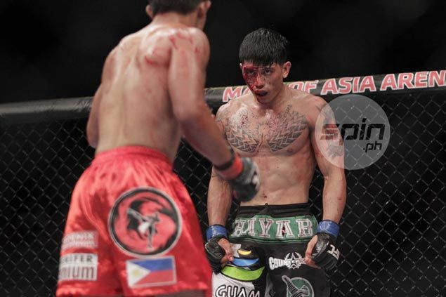 Despite defeat, Sangcha-an comes out richer by P2.2M for 'Fight of The Night' performance