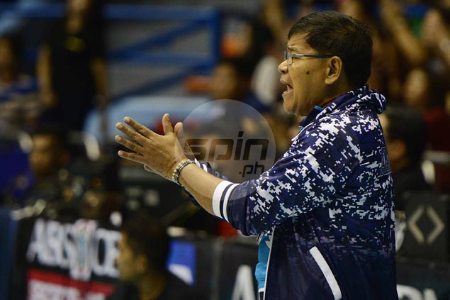 Adamson Falcons down NU Bulldogs to force rubber match for spot in UAAP volleyball finals
