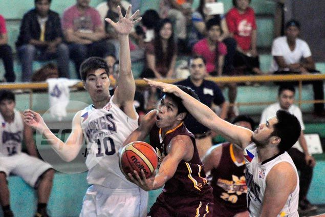 Cagayan Valley completes sweep of eliminations with 38-point drubbing of Wangs Basketball
