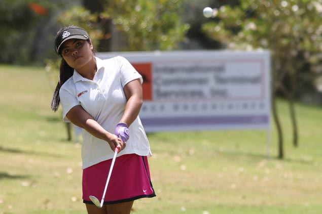 Thai player sets pace as Dottie Ardina, Princess Superal share fourth spot in LPGT opener