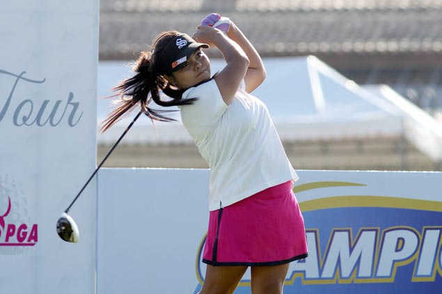 Eyes on Ardina, Piccio as Southwoods hosts Ladies Philippine Golf Tour and Taiwan LPGA event