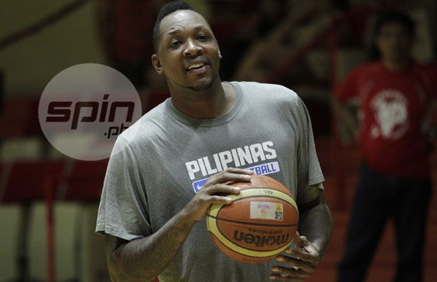 After unceremonious Gilas exit, Marcus Douthit honored by grateful teammates, fans