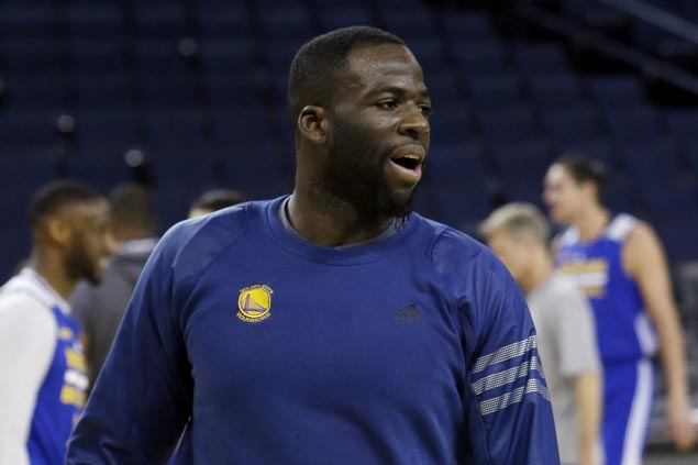 Following Draymond Green incidents, NBA to crack down on groin hits