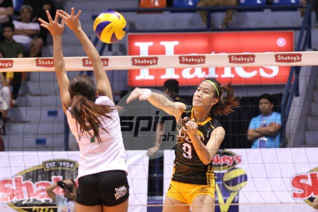 Tigresses eye repeat, Lady Eagles try to bounce back in  V-League do-or-die match