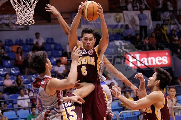 Perpetual Help Altas control pace to dispatch Arellano Chiefs