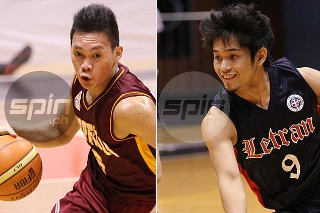 Scottie Thompson named to East squad, Mark Cruz picked to lead West side in NCAA All Star game