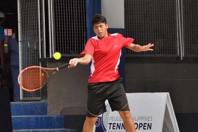 Edilyn Balanga defeats doubles partner Marinel Rudas in PPTO Nueva Ecija women's singles final