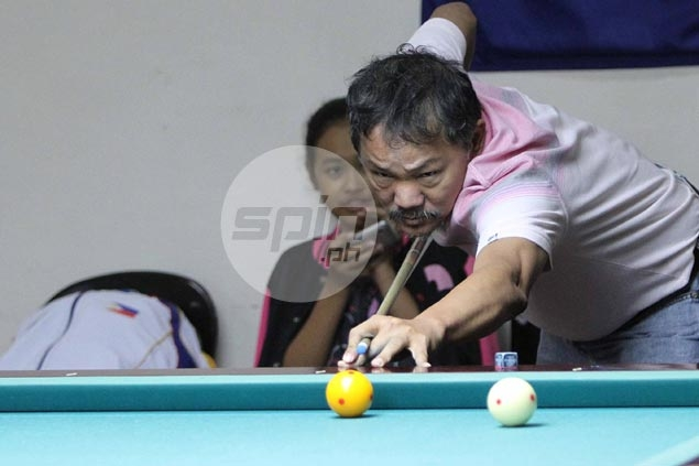 Efren 'Bata' Reyes defeats Dennis Hatch to rule The Break Room 8-ball classic