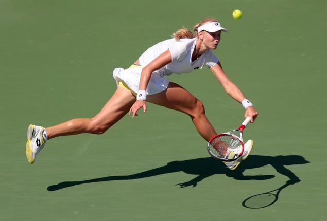 Ekaterina Makarova stuns French Open champ Jelena Ostapenko in Sydney first round