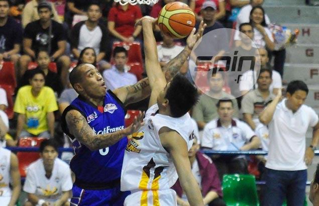 Cebuano whiz Poligrates happy to draw interest from teams ahead of PBA draft