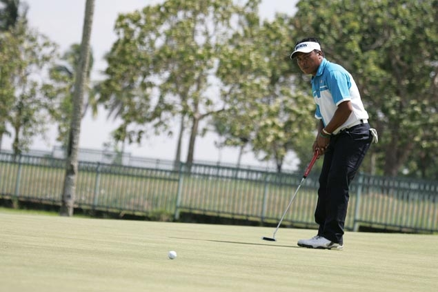 Elmer Salvador retains Riviera crown to end one-year title drought