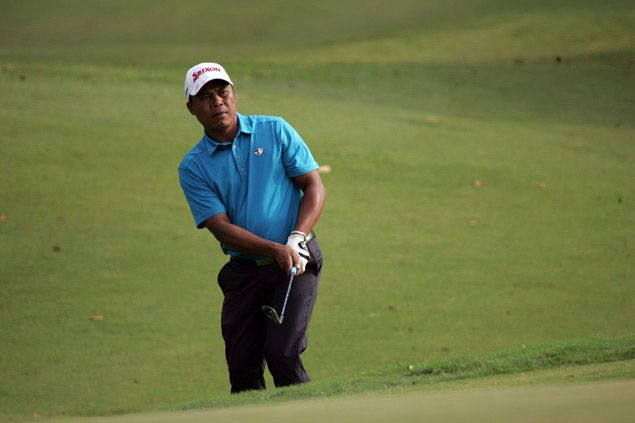 Elmer Salvador looks to end year-long title drought as he defends Riviera Classic