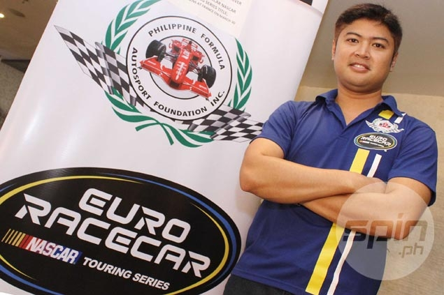 Businessman, Pasay City cop arrested for slaying of race car driver Enzo Pastor