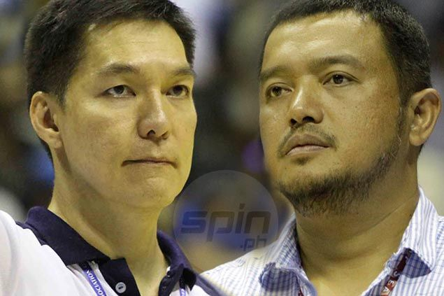 NU Bulldogs look to topple top-seeded Blue Eagles, make first UAAP Finals in 44 years: 'It's all about heart'